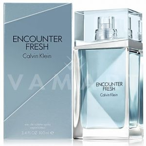 Calvin Klein Encounter Fresh Eau de Toilette 100ml мъжки без опаковка