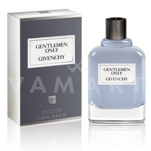 Givenchy Gentlemen Only Eau de Toilette 100ml мъжки без опаковка
