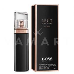 Hugo Boss Boss Nuit Pour Femme Intense Eau de Parfum 50ml дамски