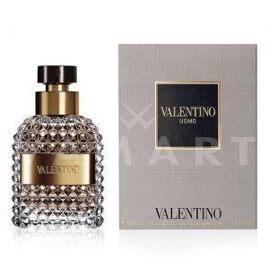 Valentino Uomo Eau De Toilette 100ml мъжки без опаковка