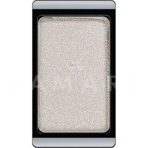 Artdeco Eyeshadow Pearl Единични перлени сенки за очи 15 snow grey