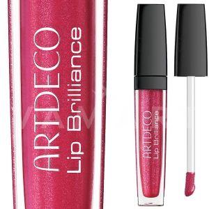 Artdeco Lip Brilliance Дълготраен Гланц за обемни устни 58 hollywood pink