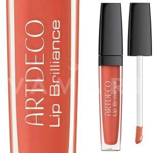 Artdeco Lip Brilliance Дълготраен Гланц за обемни устни 29 strong salmon