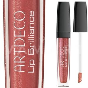 Artdeco Lip Brilliance Дълготраен Гланц за обемни устни 45 ruby red