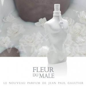 Jean Paul Gaultier Fleur du Male Eau de Toilette 125ml мъжки без кутия