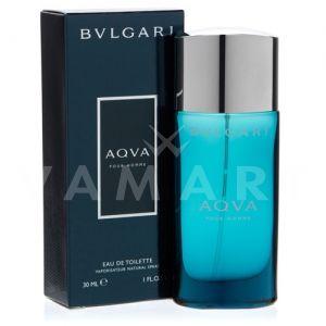 Bvlgari AQVA pour Homme Eau de Toilette 30ml мъжки без кутия