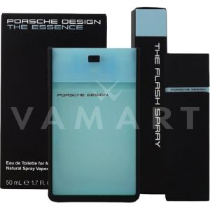 Porsche Design The Essence men Eau de Toilette 50ml + Eau de Toilette 15ml мъжки комплект