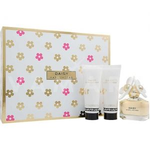 Marc Jacobs Daisy Eau De Toilette 50ml + Body Lotion 75ml + Shower Gel 75ml дамски комплект