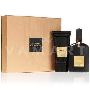 Tom Ford Black Orchid Eau de Parfum 50ml + Body Lotion 75ml дамски комплект