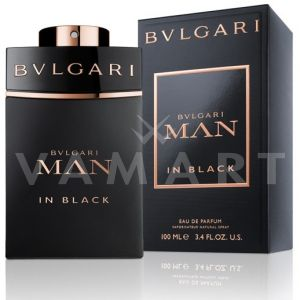 Bvlgari Man In Black Eau de Parfum 100ml мъжки без опаковка