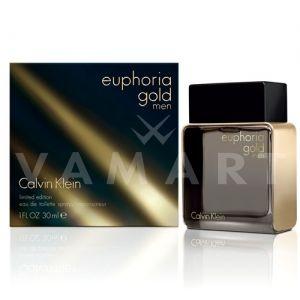 Calvin Klein Euphoria Gold Men Eau de Toilette 100ml мъжки