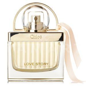 Chloe Love Story Eau de Parfum 75ml дамски без опаковка