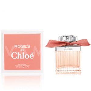 Chloe Roses de Chloe Eau De Toilette 75ml дамски без опаковка