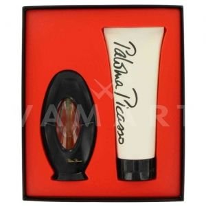 Paloma Picasso Eau De Parfum 50ml + Body Lotion 200ml дамски комплект