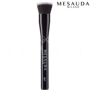 Mesauda Milano Brush Flat Profile Foundation Четка за фон дьо тен