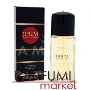 Yves Saint Laurent Opium Pour Homme Eau de Toilette 50ml мъжки