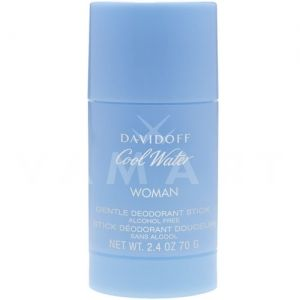 Davidoff Cool Water Woman Deodorant Stick 75ml дамски