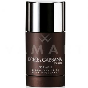 Dolce & Gabbana The One for Men Deodorant Stick 75ml мъжки