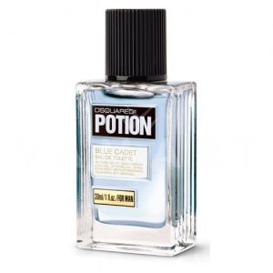 Dsquared2 Potion Blue Cadet Eau de Toilette 30ml мъжки
