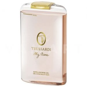 Trussardi My Name Shower Gel 200ml дамски