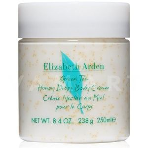 Elizabeth Arden Green Tea Honey Drops Body Creme 250ml дамски