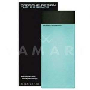 Porsche Design The Essence men After Shave Lotion 80ml