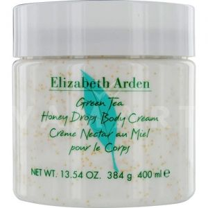 Elizabeth Arden Green Tea Honey Drops Body Creme 400ml дамски