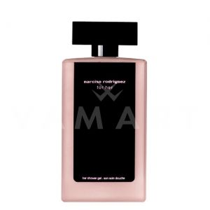 Narciso Rodriguez for Her Shower Gel 200ml дамски