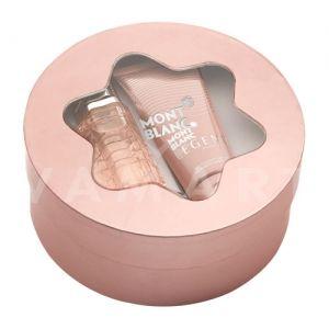 Mont Blanc Legend Pour Femme Eau de Parfum 50ml + Body Lotion 100ml дамски комплект
