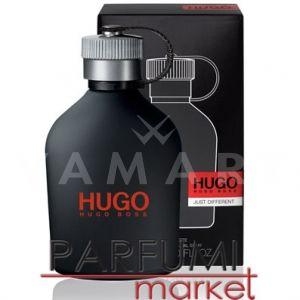Hugo Boss Hugo Just Different Eau de Toilette 75ml мъжки