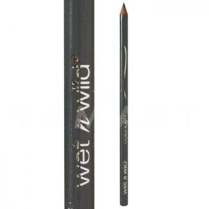 Wet n Wild Молив за очи и вежди Coloricon Brow and Eye Liner 655 Charcoal