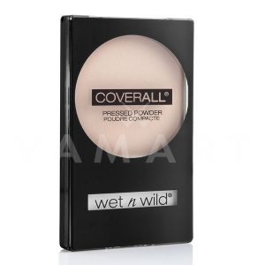 Wet n Wild Пудра компактна Cover All 823 Light
