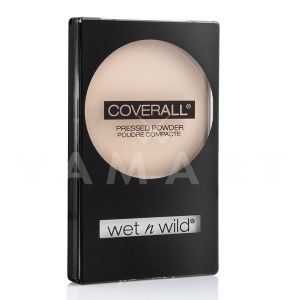 Wet n Wild Пудра компактна Cover All 822 Fair Light