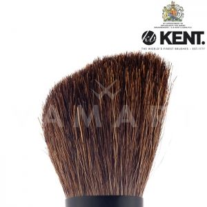 Kent. Twelve Angled Contour Blusher Brush Четка за руж, скосена