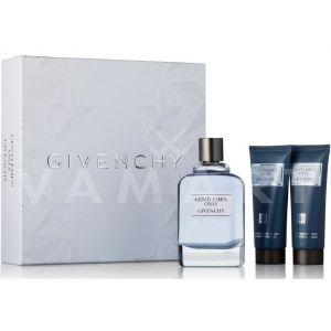 Givenchy Gentlemen Only Eau de Toilette 100ml + After Shave Balm 75ml + Shower Gel 75ml мъжки комплект