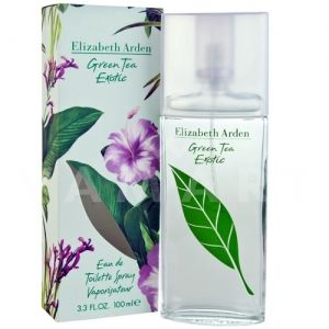 Elizabeth Arden Green Tea Exotic Eau de Toilette 100ml дамски