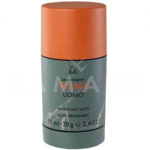 Laura Biagiotti Roma Uomo Deodorant Stick 75ml мъжки