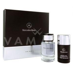 Mercedes Benz for men Eau de Toilette 75ml + Deodorant Stick 75ml мъжки комплект