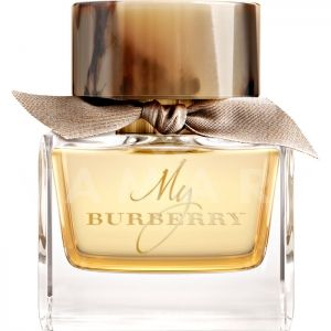 Burberry My Burberry Eau de Parfum 90ml дамски без опаковка
