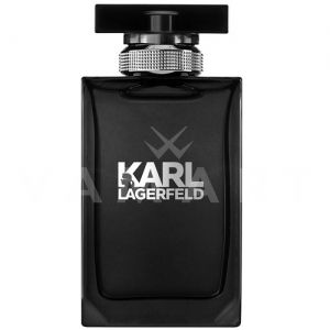 Karl Lagerfeld for Him Eau de Toilette 100ml мъжки без опаковка