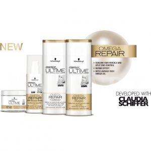 Schwarzkopf Essence Ultime Omega Repair Шампоан Омега възстановяване за увредена и изтощена коса 250ml