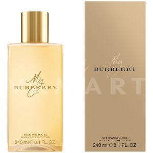 Burberry My Burberry Shower Oil 240ml дамски