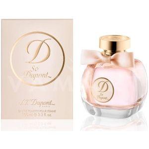 S.T. Dupont So Dupont Pour Femme Eau de Toilette 50ml дамски