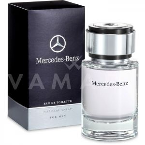 Mercedes Benz for men Eau de Toilette 120ml мъжки без опаковка
