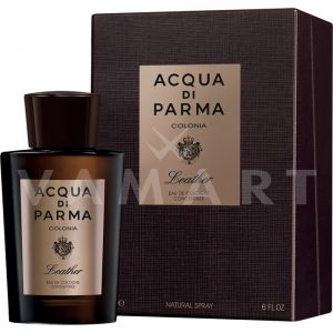 Acqua di Parma Colonia Leather Eau de Cologne Concentree 100ml мъжки