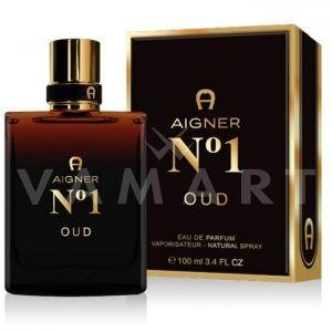 Aigner No 1 Oud Eau de Parfum 100ml унисекс