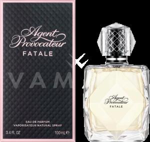 Agent Provocateur Fatale Eau de Parfum 30ml дамски