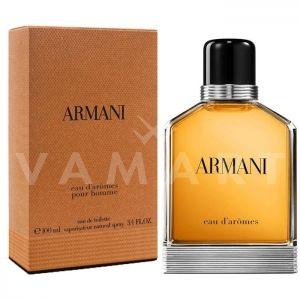 Armani Eau d'Aromes Eau de Toilette 100ml мъжки без опаковка