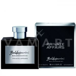 Hugo Boss Baldessarini Private Affairs Eau de Toilette 90ml мъжки