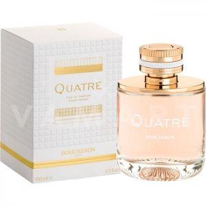 Boucheron Quatre for Women Eau de Parfum 100ml дамски без опаковка